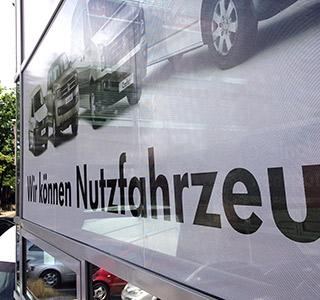 Auto VWN WindowGrafixx