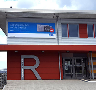 Bank DKB Thüringen