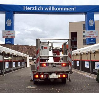 DKB Filmpark Babelsberg Sonderbau