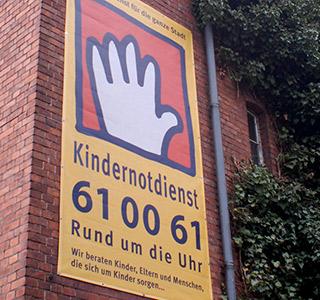 Kindernotdienst Berlin