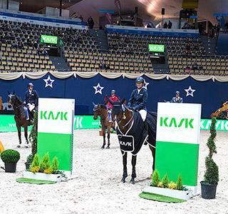 Pferdesport München – KASK