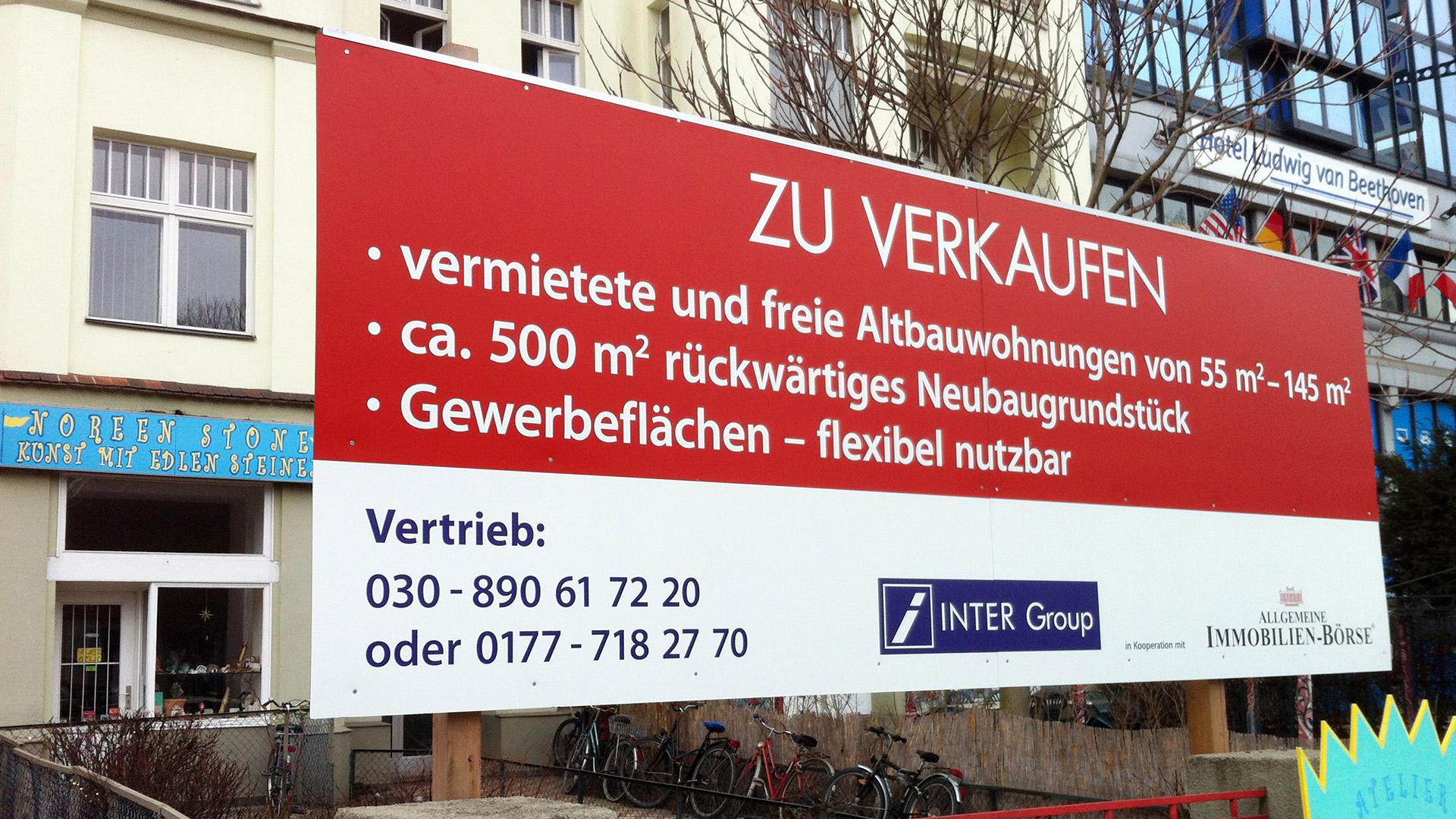 Wohnung-Berlin-Dibondtafel-Matti-Michalke-Berlin-Brandenburg-Aussenwerbung-Innenwerbung-Banner-Planen-Folien-Werbemittel-Druck-Print