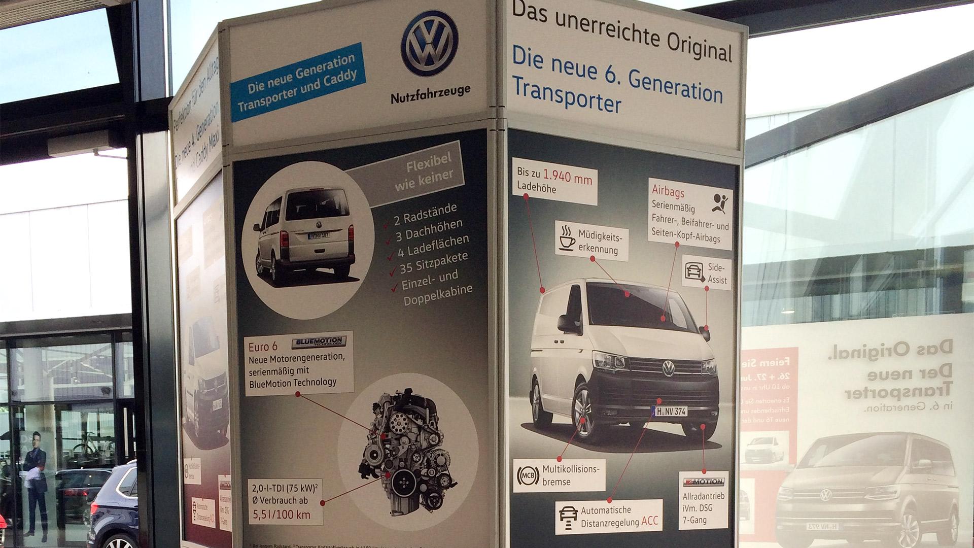 Auto-VWN-Stele-Matti-Michalke-Berlin-Brandenburg-Aussenwerbung-Innenwerbung-Banner-Planen-Folien-Werbemittel-Druck-Print