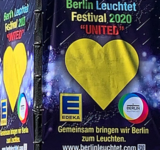 Edeka 2020 Banner