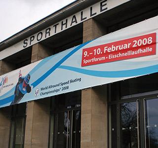 Sport  Berlin Vollplane