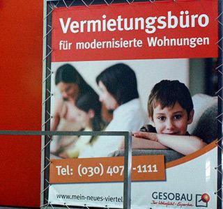Vermietung Berlin Ausstattung
